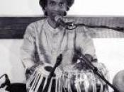 Prabhu Edouard, magicien tablas