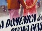 dimanche romain domenica della buona gente, Anton Giulio Majano (1953)