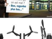 GoPro crise: drone Karma dernière chance