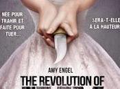 Book Ivy, Tome revolution Engel