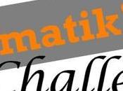 Thématik' Challenge novembre