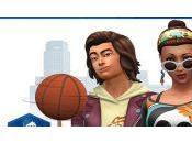 Sims découvrez joies citadine