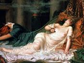 Cléopâtre inventé vibromasseur