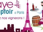 Blaye Comptoir revient cette semaine Paris pour 21ème édition