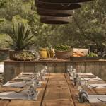 EVASION : La granja, adresse confidentielle à Ibiza