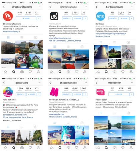 Raconte moi ta Storie sur Instagram