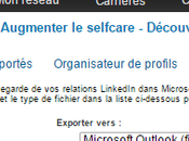 Tutoriel Mailchimp Comment exporter contacts Linkedin vers
