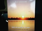 Flore Hazoumé Juste histoire coeur