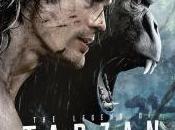 [Test Blu-ray] Tarzan