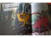 Spectaculaires dinosaures Steve Brusatte Daniel Chester