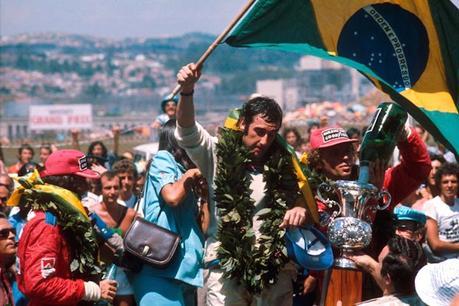 Carlos Pace, l'homme qui a donné son nom au circuit du GP du Brésil