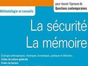 sécurité mémoire