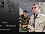 CONFÉRENCE PPdP Histoire l'État islamique