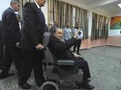 président handicapé, c'est moins choquant l'élection Trump