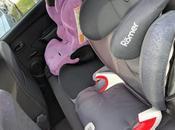 enfants dans voiture compacte petit budget