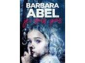 Barbara Abel sais