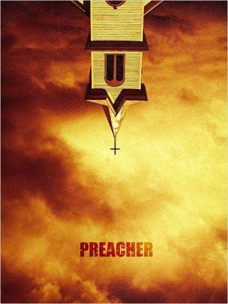 [TV] Preacher : en vidéo depuis le 26 octobre