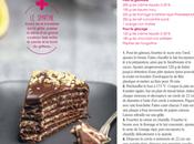 Vous aimez chocolat alors retrouvez recettes dans dernier numéro Zeste