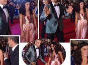 robe jenifer pour music awards
