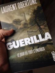 Guerilla de Laurent Obertone