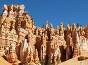 Bryce canyon like hoodoo