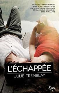 L'échappée - Julie Tremblay