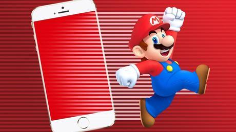 Super Mario arrive le 15 décembre sur votre iPhone