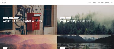 10 thèmes WordPress pour blog