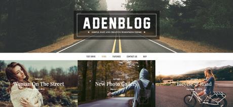 6 thèmes WordPress pour blog