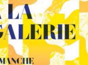 Ouvrez agendas dimanche novembre, tous 2ème édition d'Un Dimanche Galerie,