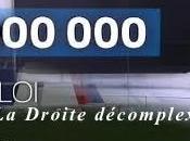 Primaires François Fillon marche
