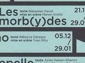 Morb(y)des, Sébastien David, Poche, Genève