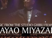 HISAISHI célèbrera Studio Ghibli lors d'un concert