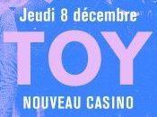 gagner places pour Nouveau Casino (Paris) 8/12/2016