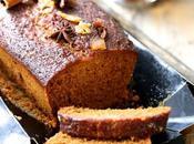 Cake pain d'épices Thierry Mulhaupt