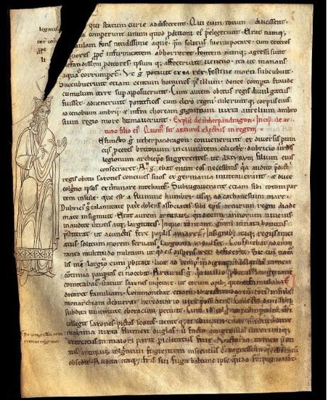 historia regum britanniae latin pdf