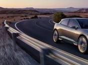Auto Show Jaguar I-Pace Concept