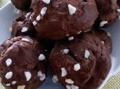 Chouquettes cacao