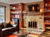 Cinq «DIY» économiques pour vous aider vendre mieux apprécier) votre maison
