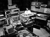 bandes originales synthétiques cinéma