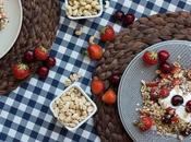Granola treats