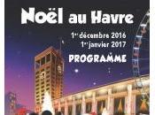 village Noël Havre