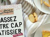{Livre} Passez votre pâtissier avec Michel Augustin