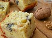Cake noix fromage suisse