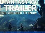 Final Fantasy liste trophées succès