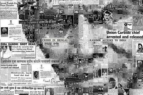 Papier Digital – Saptarshi Das