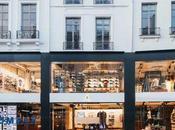 Jordan ouvre première boutique européenne Paris