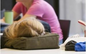 Le SOMMEIL de l'enfant dépend aussi du mode de vie des parents – Journal of Clinical Sleep Medicine