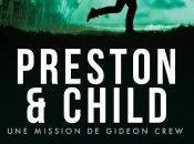 comme Apocalypse Douglas Preston Lincoln Child