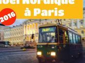 Noël nordique Paris Pohjoismainen joulu Pariisissa 2016